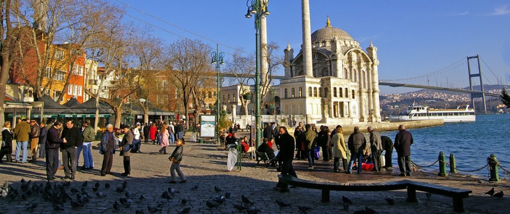 excursion istanbul asie europe
